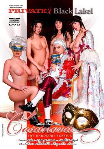 Casanova-Private Movie