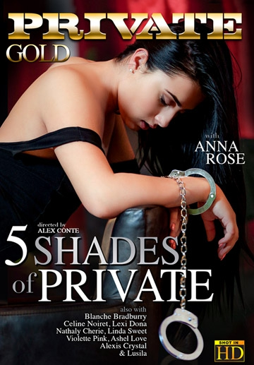 5 Shades of Private-Private Movie