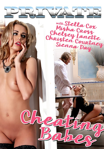 Cheating Babes-Private Movie