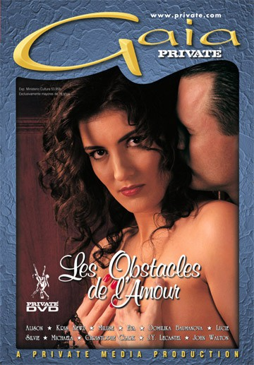 Les Obstacles de L'Amour-Private Movie