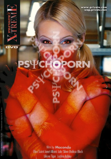 Psychoporn-Private Movie