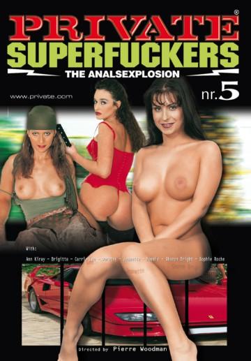 Private Superfuckers 5-Private Movie