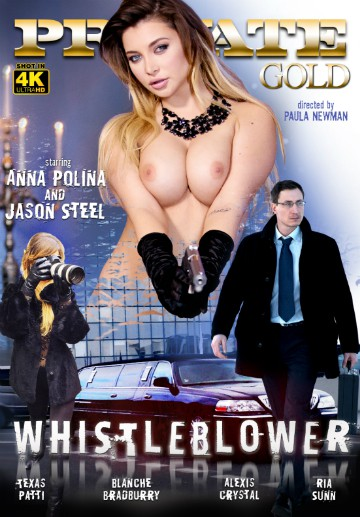 Whistleblower-Private Movie