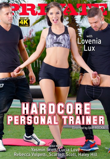 Hardcore Personal Trainer-Private Movie