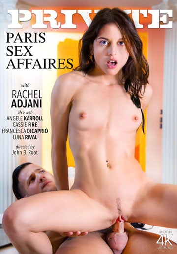 Paris Sex Affaires-Private Movie