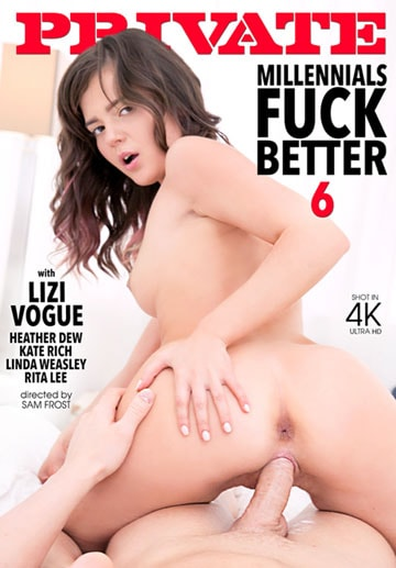 Millennials Fuck Better 6-Private Movie