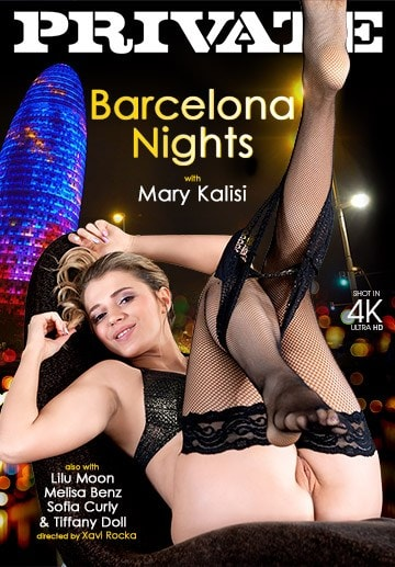 Barcelona Nights-Private Movie