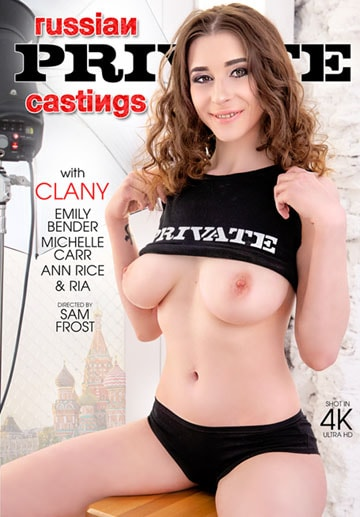 Russian Private Castings