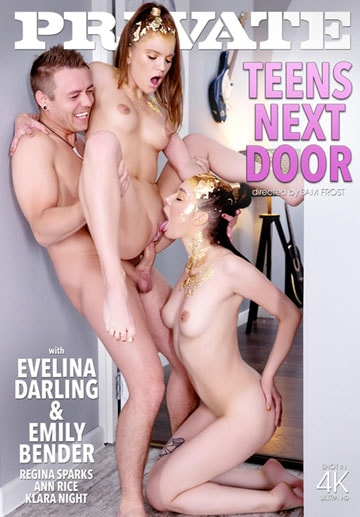 Teens Next Door-Private Movie