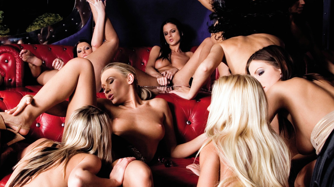Male orgy superior largest collection