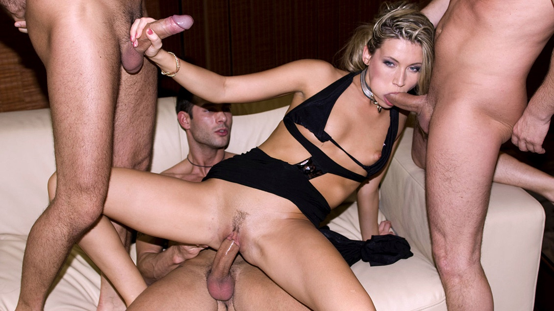 Cherry juls extra gangbang torrent