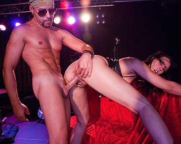 Private HD porn video: Laia Prats Gives a Rock Star Mouth to Dick Resuscitation and Gets Anal