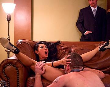 Private HD porn video: India Summer and Tara Lynn Foxx Sex Party