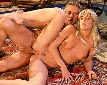 Private  porn video: Lynn Stone Offers up Her Perfect Ass for a Cramming