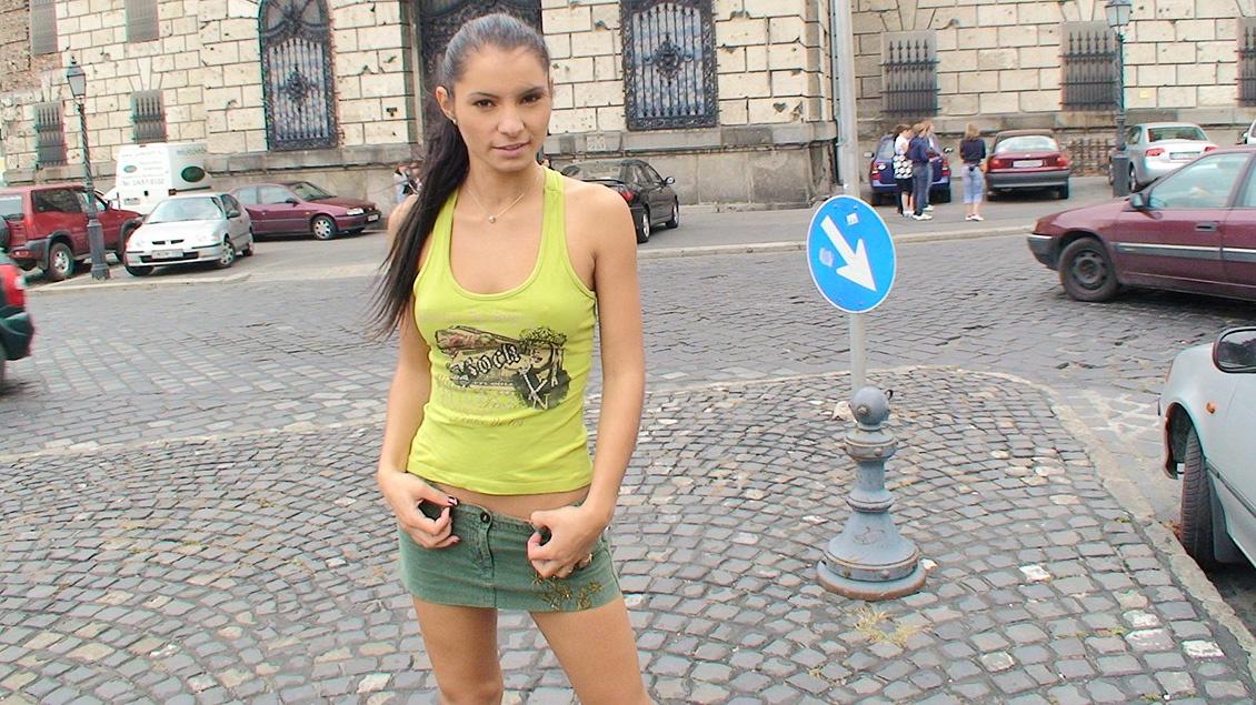 Sex in der Öffentlichkeit - aber wo?