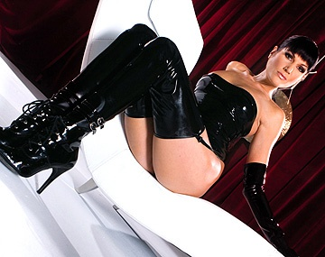 Best Latex Porn Sites