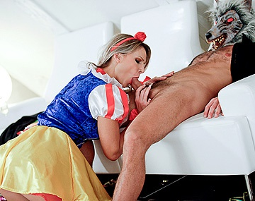 Private HD porn video: Samantha Jolie - Anale Spiele auf der Kostümparty