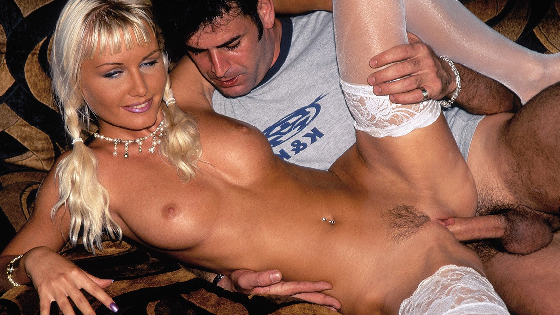 Порно звезды и их мужья