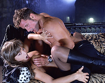 Private  porn video: Anal Sex Prevails in This Smutty Science Fiction Fantasy