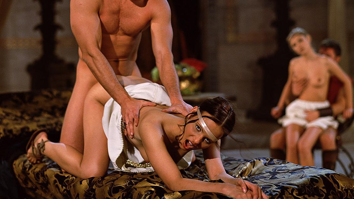 Orgia romana