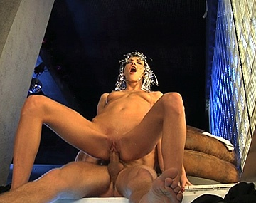 Private HD porn video: Aliz Is Not Wearing Panties under Her Dress as She Gives a Blowjob