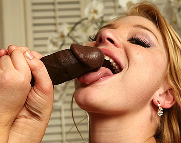 Private HD porn video: Aurora Snow Has Interracial Ass Pounding after Attempting Deepthroat