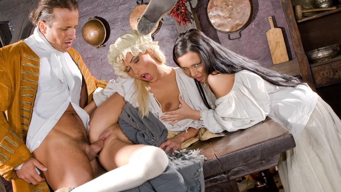 Nude russia playboy model