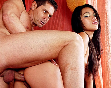 Private  porn video: Lady Mai and Miercoles Ghosts of Desire