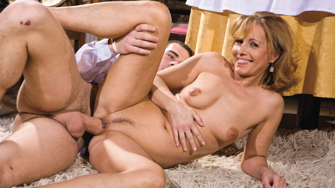 Milf old 44 mature year