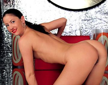 Private  porn video: Elly Vaine houdt van grote, harde pikken