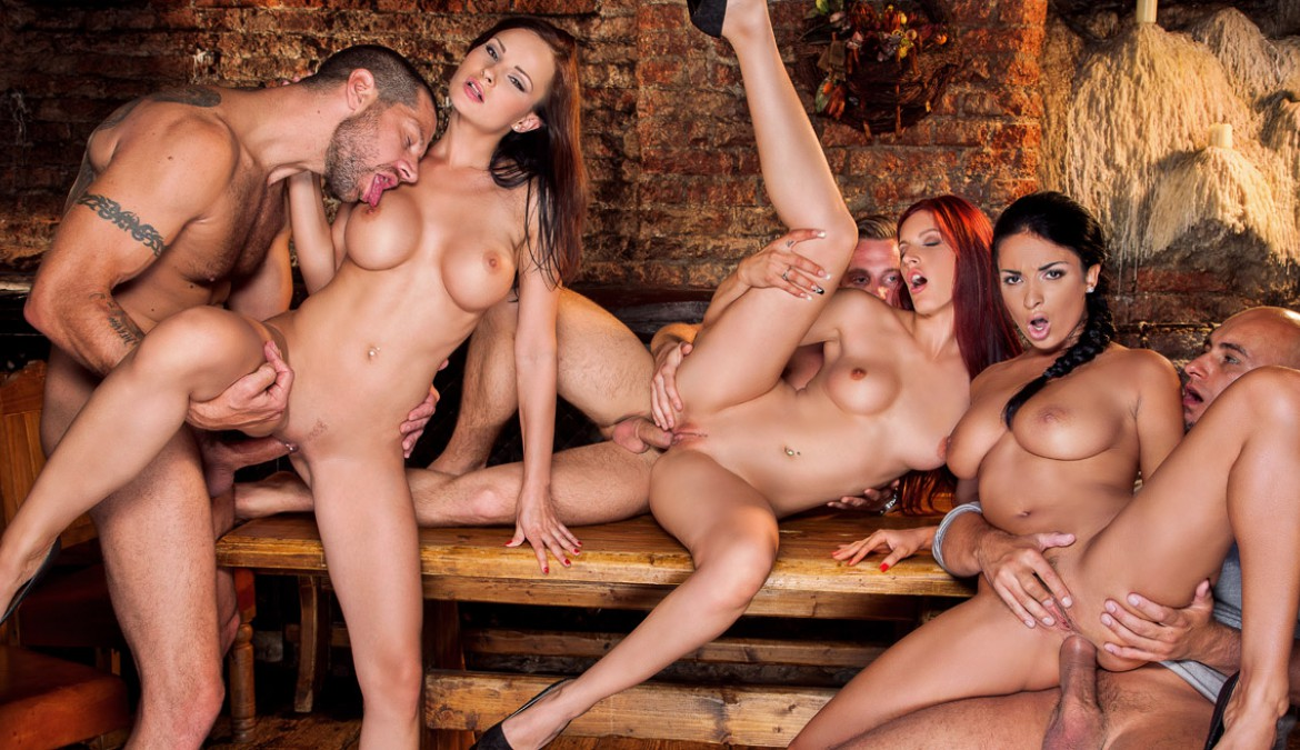 Group sex holidays, video clips of nude women