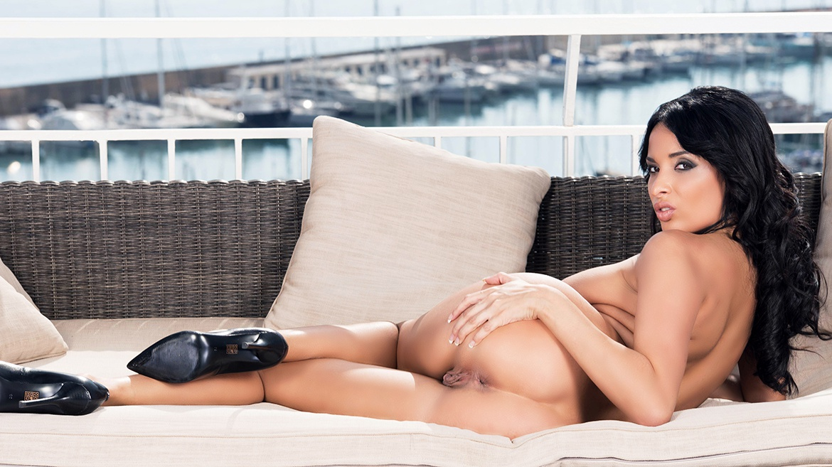 Anissa Kate Full Hd