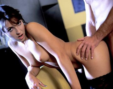 Private  porn video: Maria Bellucci is a Slutty Hairdresser With an Anal Fetish