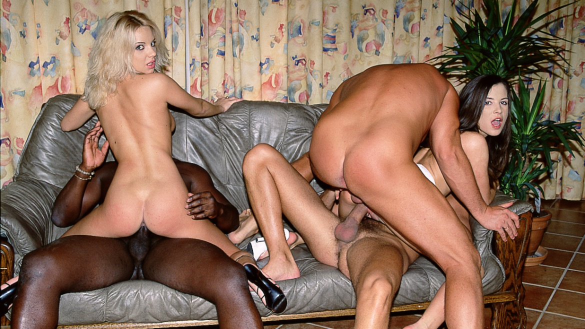 gratis interracial sex porno slamp