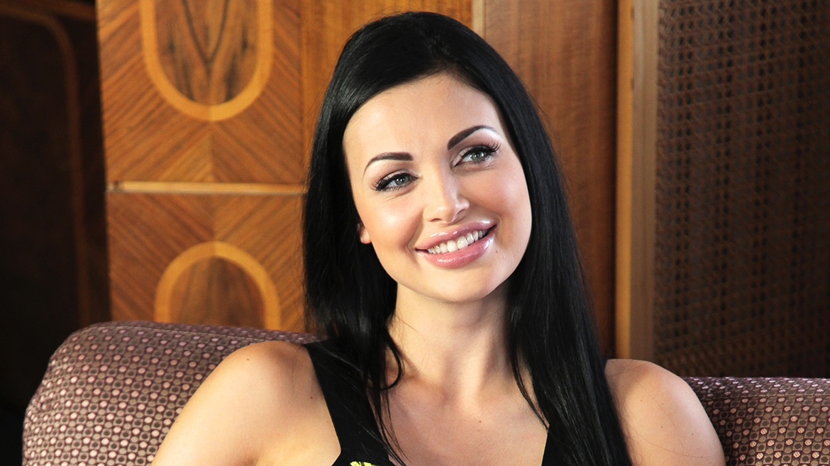Exclusive Private Interview With Hardcore Superstar Aletta Ocean