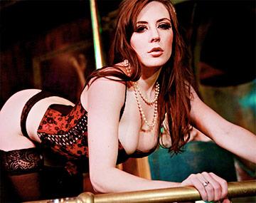 Private HD porn video: Deep Throat Dancer Samantha Bentley Gives the VIP Treatment
