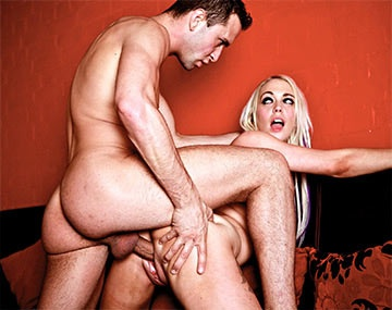 Private HD porn video: Lap Dancer Xena Clark Handles a Big Hard Cock