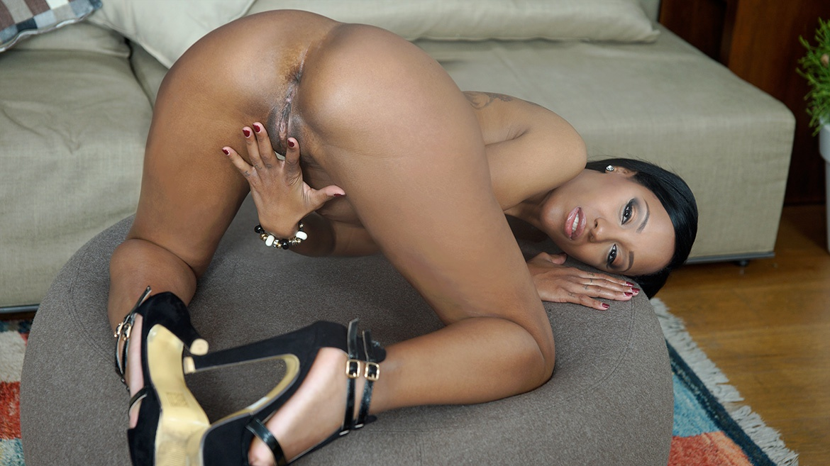 Ebony porn full movie