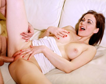 Private HD porn video: Superstar Tina Kay Straddles a Big Fat Cock