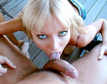 Private  porn video: Claudia Jamsson, Anal POV