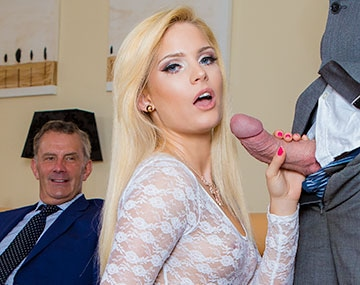 Private HD porn video: Candee Licious  Fucks for Her Voyeur Loving Husband
