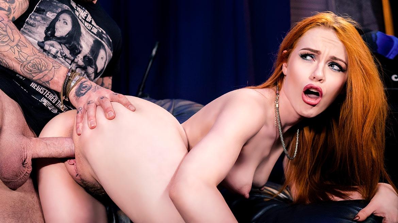 sexy asiatin will gebumst werden