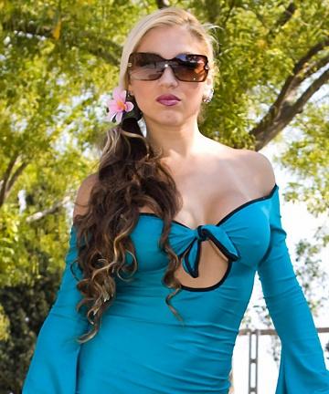 Priscilla Pratz