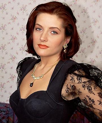 Angelica Bella